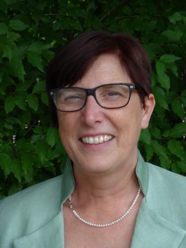 Christine Janning, Rektorin